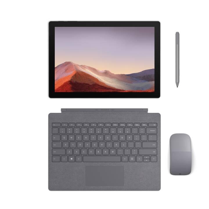 "MICROSOFT Surface Pro 7 (12.3"", Intel Core i7, 16 GB RAM, 256 GB SSD)"