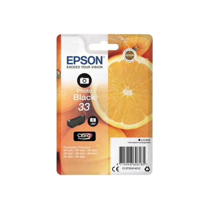 EPSON C13T3341414012