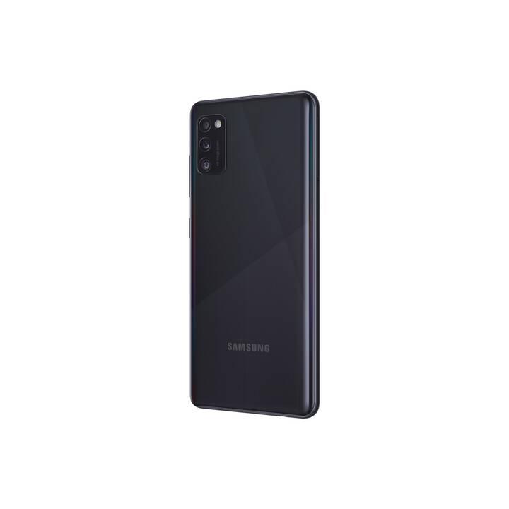 """SAMSUNG Galaxy A41 (6.1"""", 64 GB, 48 MP, Noir)"""