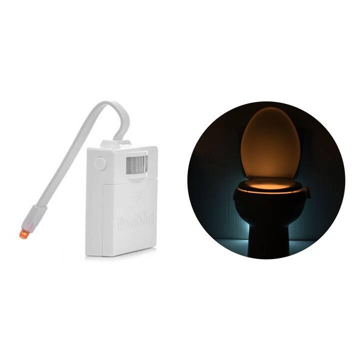 ILLUMIBOWL WC-Sitzbeleuchtung Illumibowl 2.0