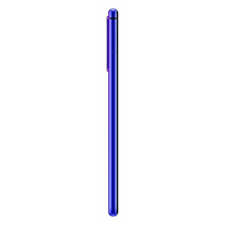 """HUAWEI Nova 5T (6.26"""", 128 GB, 48 MP, Pourpre)"""