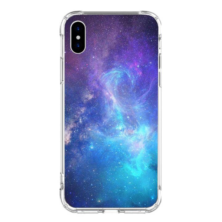 "EG MTT Backcover für iPhone XS 5.8"" 2018 - Universum"