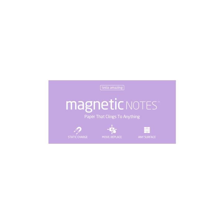 TESLA AMAZING Magnetic Notes L 200x100mm pearl 100 Blatt