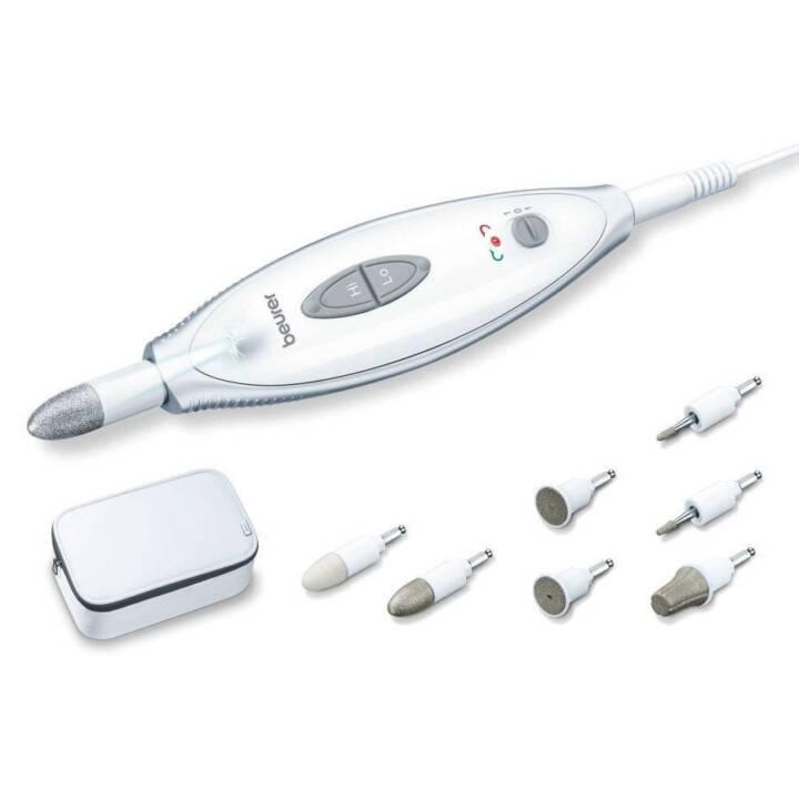 BEURER MP41 (Apparecchio per la cura delle unghie)