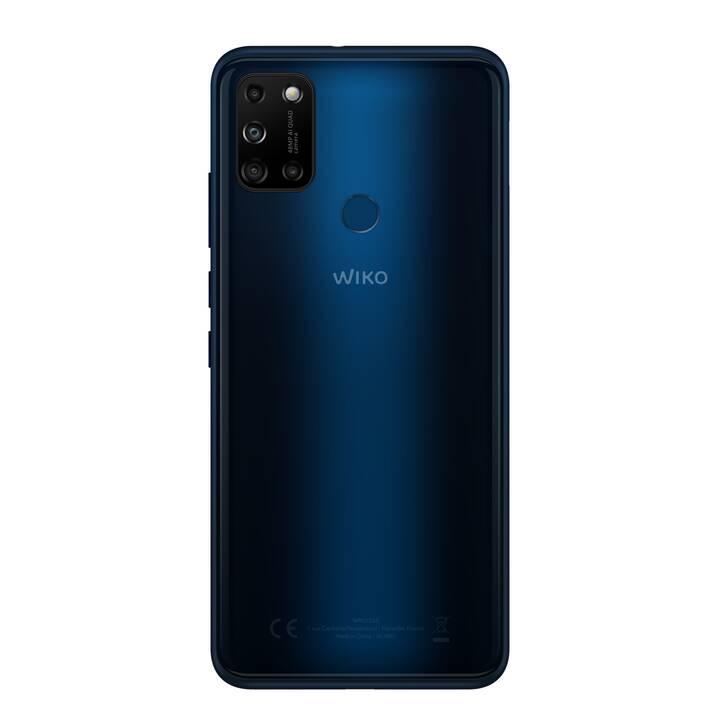 "WIKO View 5 (6.55"", 64 GB, 48 MP, Blu notte)"