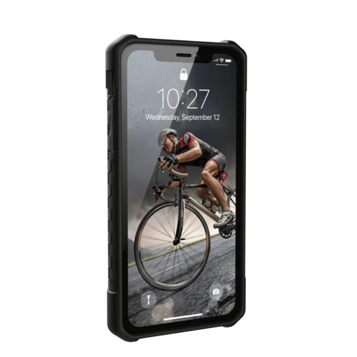 URBAN ARMOR GEAR Monarch iPhone XR Abdeckung, Karbon