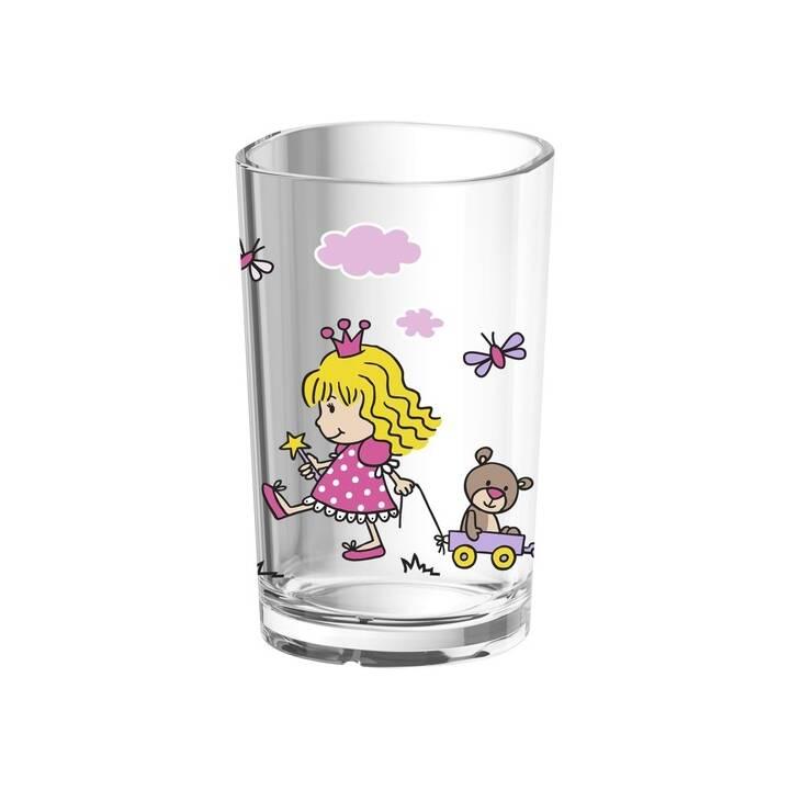 EMSA Verre à eau (0.2 ml, 1 pièce)