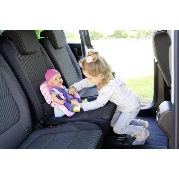 Baby Born Autositz Alter: 3+