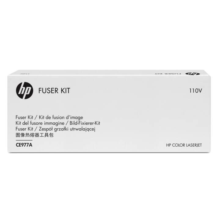 HP CE977A Fixiereinheit (110 V)