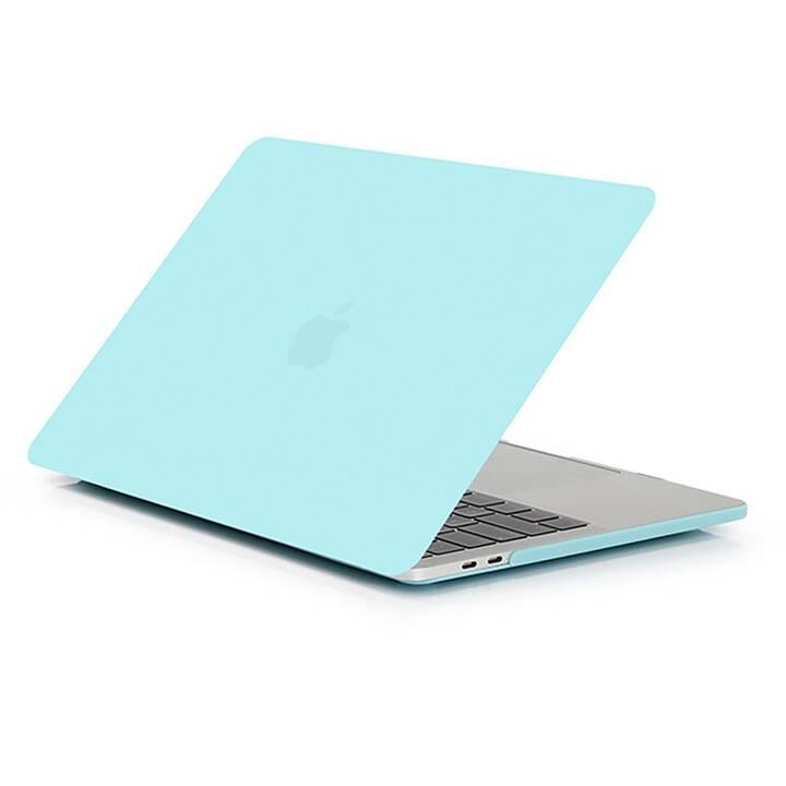 "EG MTT Housse pour Macbook Air 13"" (2018) - Mint"