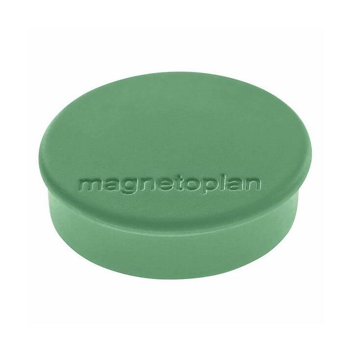MAGNETOPLAN Discofix Hobby Magnete (100 Stück)
