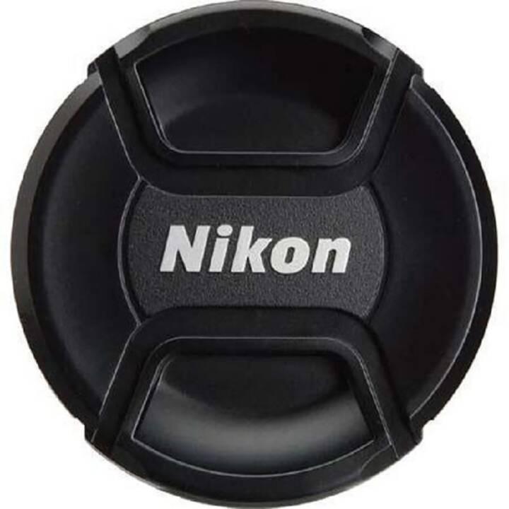 NIKON LC-82 Objektivdeckel, 82 mm