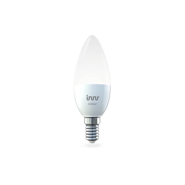 INNR Ampoule LED RB 250 C-2 (E14, 6 W)
