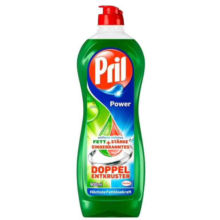 PRIL Geschirrspülmittel (Apfel, 900 ml)