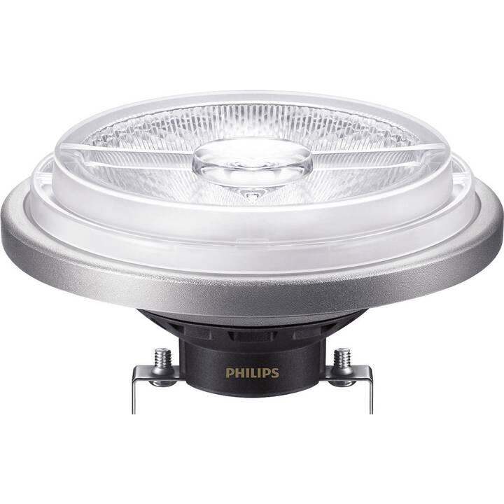 PHILIPS Master LEDspotLV Lampes (LED, G53, 20 W)