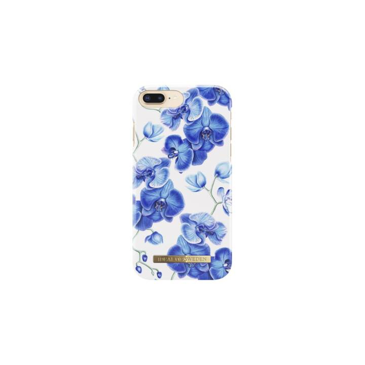 IDEAL OF SWEDEN Backcover Baby Blue Orchid (iPhone 7 Plus, iPhone 6 Plus, iPhone 6s Plus, iPhone 8 Plus, Multicolore)