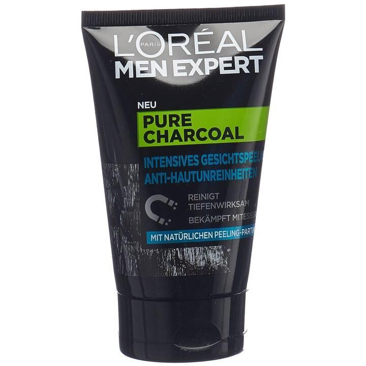 L'ORÉAL MEN EXPERT Pure Charcoal Peeling (100 ml)