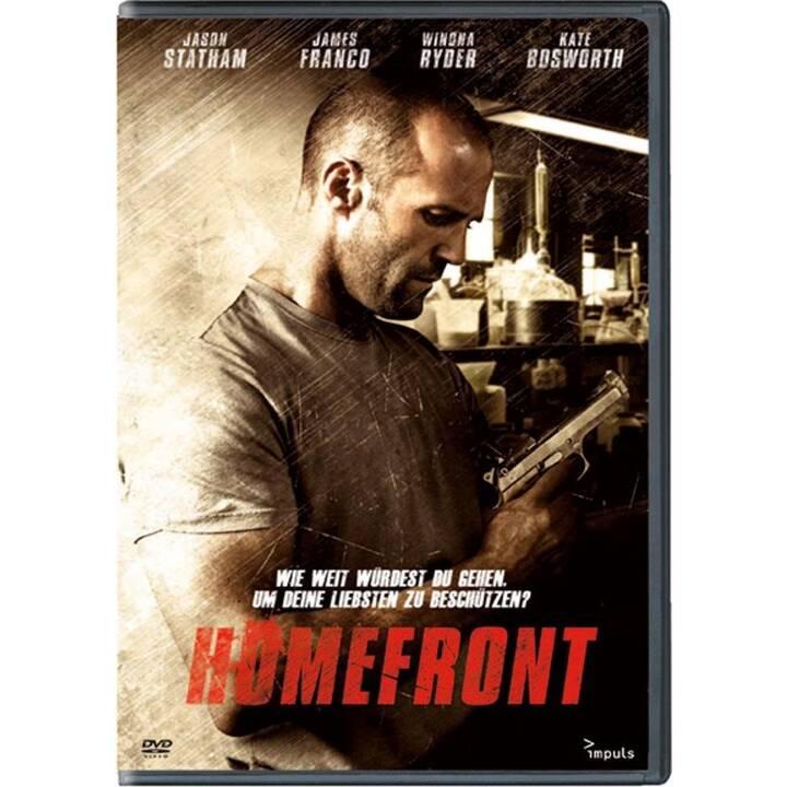 Homefront (EN, FR, DE)