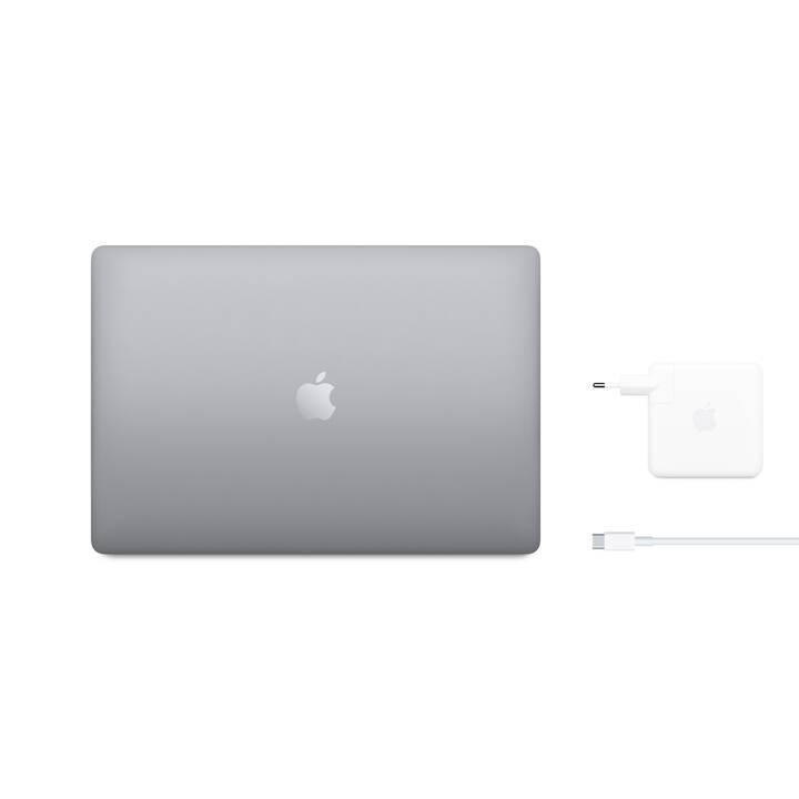 "APPLE MacBook Pro Touch Bar 2019 (16"", Intel Core i7, 16 GB RAM, 512 GB SSD)"
