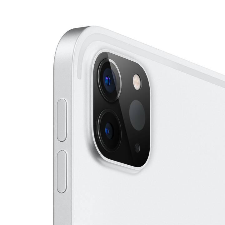 "APPLE iPad Pro 2020 WiFi (12.9"", 256 GB, Argent)"