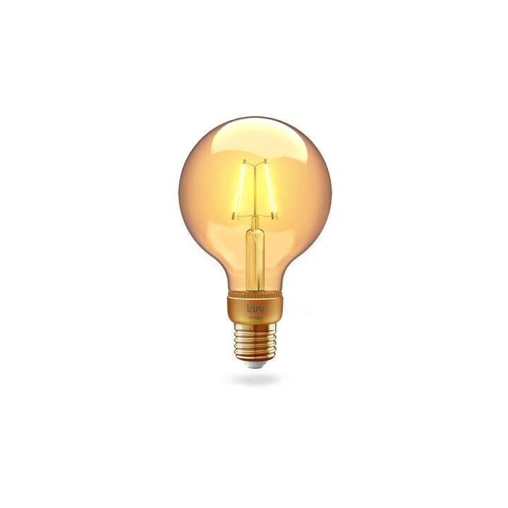 INNR Ampoule LED RF 261 Globe (E27, 4.2 W)