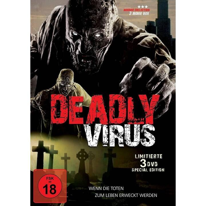 Deadly Virus (DE, EN)
