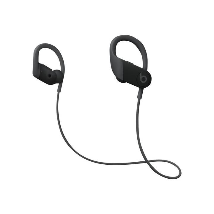 BEATS Powerbeats (In-Ear, Bluetooth, Nero)