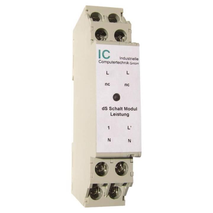 DIGITALSTROM IC REG Actionneur d'interruption