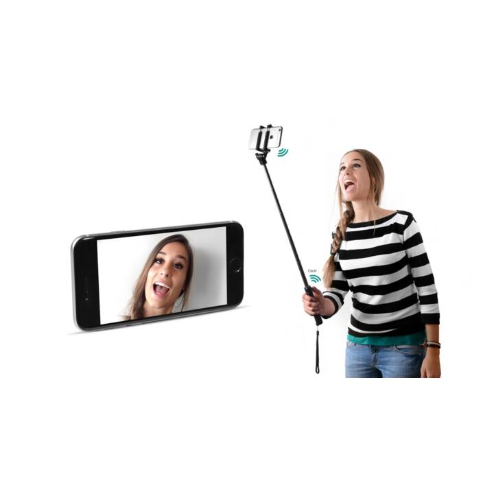 FRESH'N REBEL Smartphone Selfie-Stick de FRESH'N REBEL