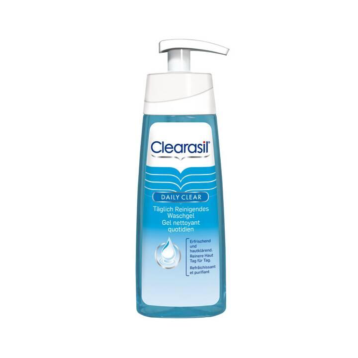 CLEARASIL DailyClear Reinigungsgel (200 ml)