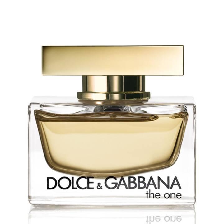DOLCE & GABBANA The One, 30 ml