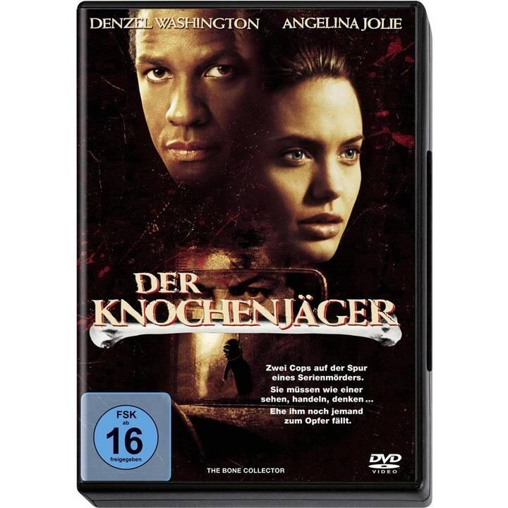 Der Knochenjäger (DE, EN)