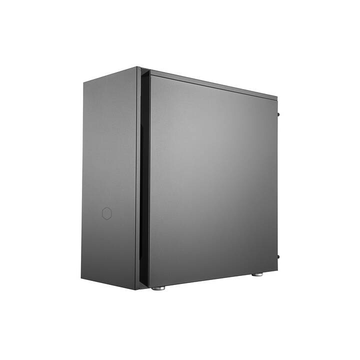 COOLER MASTER Silencio S600 (Midi Tower)