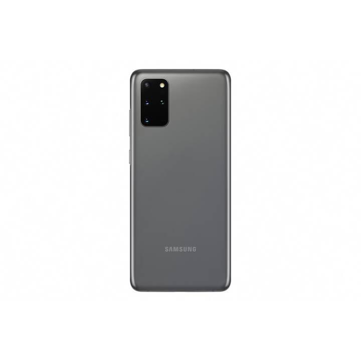 """SAMSUNG Galaxy S20+ (6.7"""", 128 GB, 64 MP, Cosmic Gray)"""