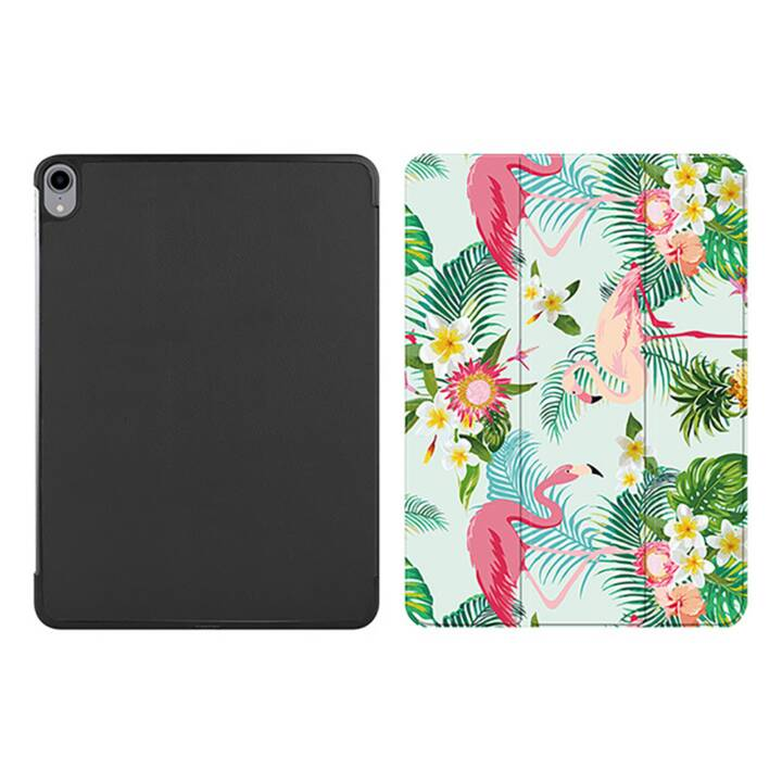 "EG MTT Custodia iPad per Apple iPad Pro 2018 11"" - Flamingo"