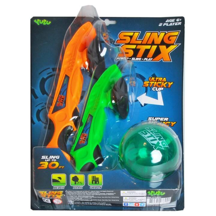 SLING STIX Ball-Fangspiel