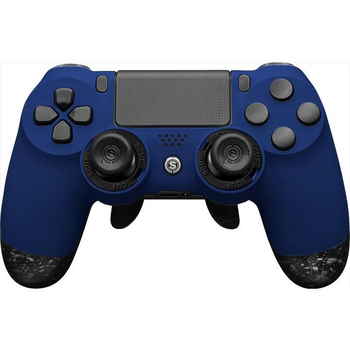 SCUF GAMING Infinity 4PS Pro - Dark Blue Gamepad (Blu scuro)