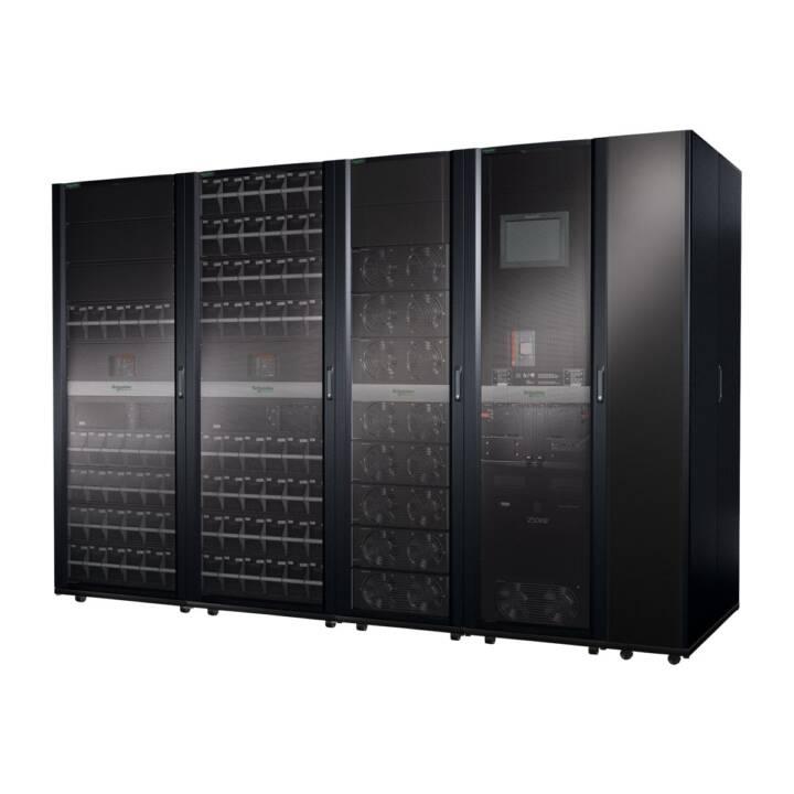 APC Symmetra PX Gruppo statico di continuità UPS (300000 VA, Online)