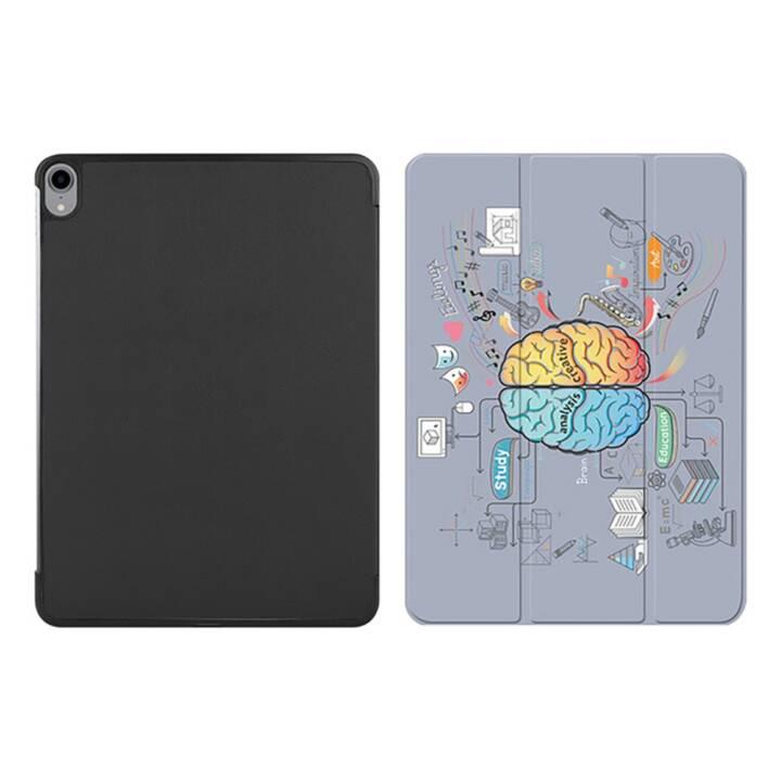 "EG MTT Custodia iPad per Apple iPad Pro 2018 11"" - Brain"