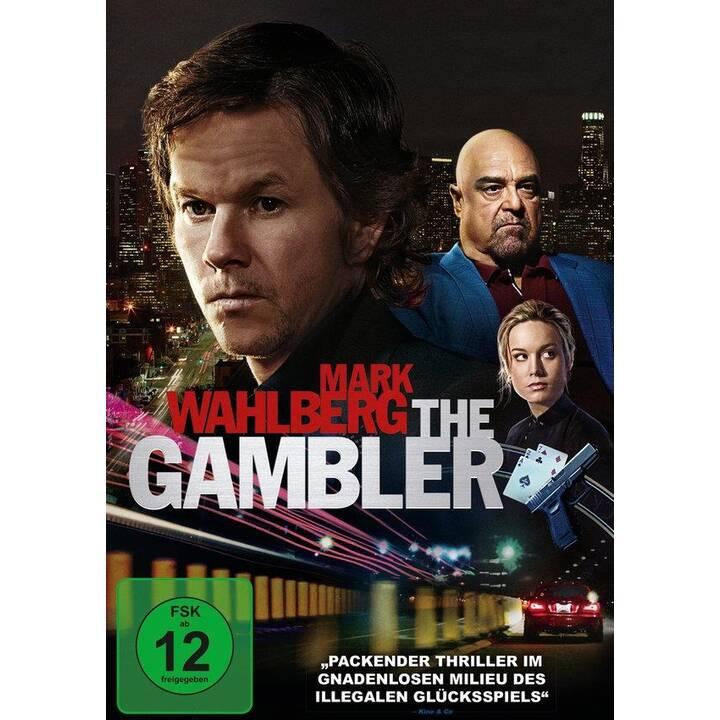 The Gambler (DE, EN)