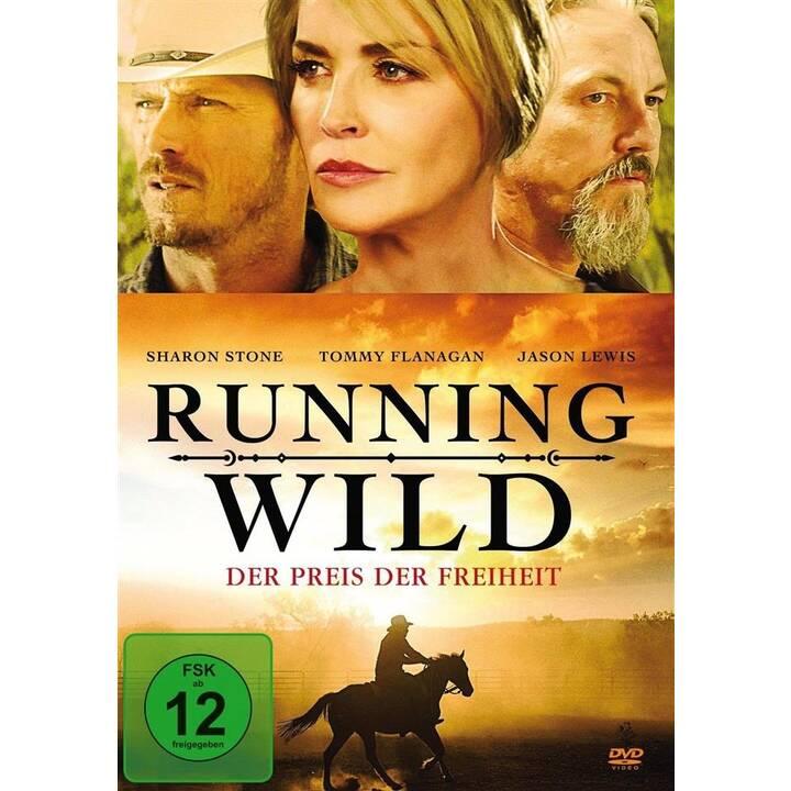 Running Wild - Der Preis der Freiheit (DE, EN)