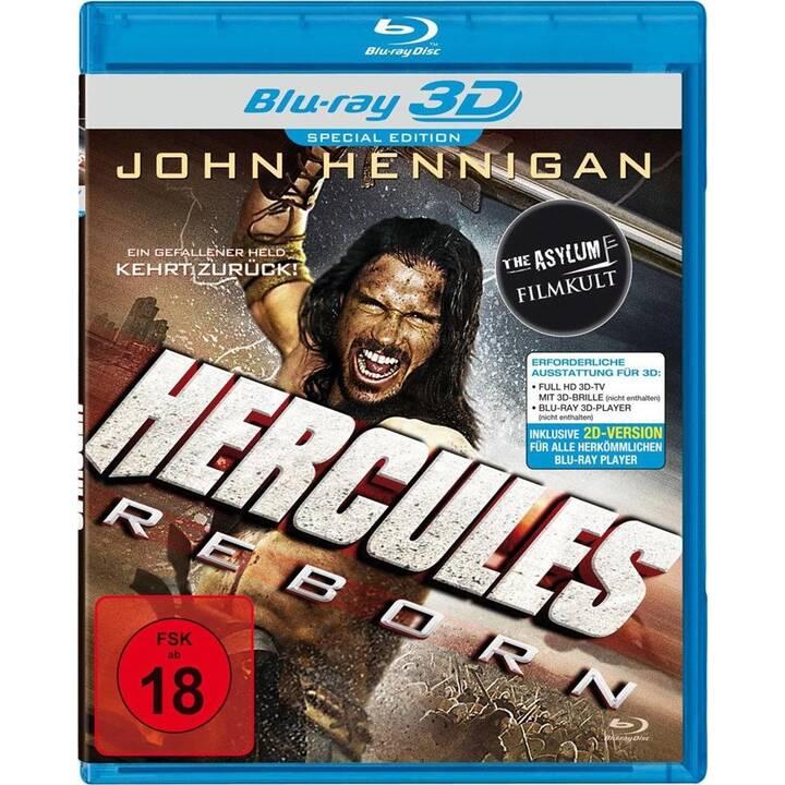 Hercules Reborn (DE, EN)