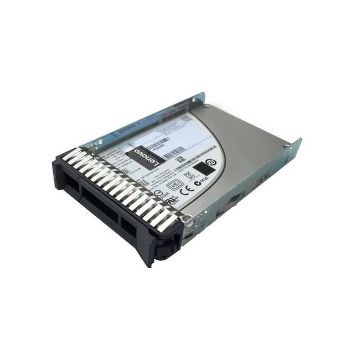 LENOVO V3700 V2 (SAS, 800 GB)