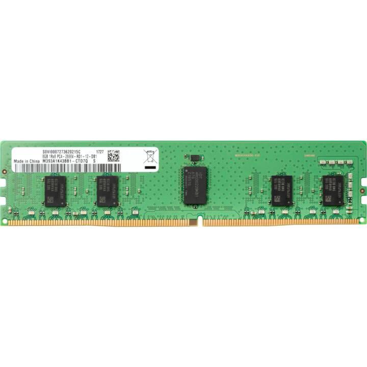 HP DDR4 SO DIMM 260-PIN (8 GB)
