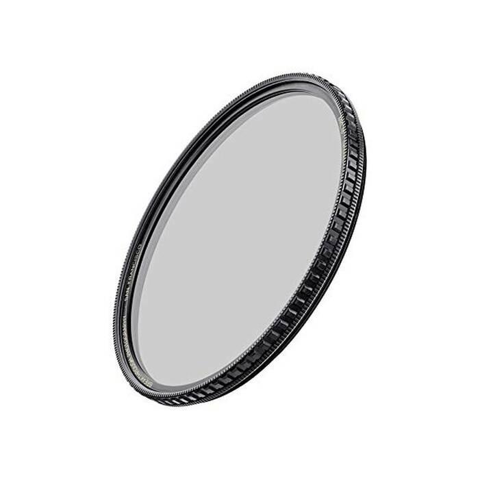 BREAKTHROUGH FILTERS Filtre de polarisation (62 mm)
