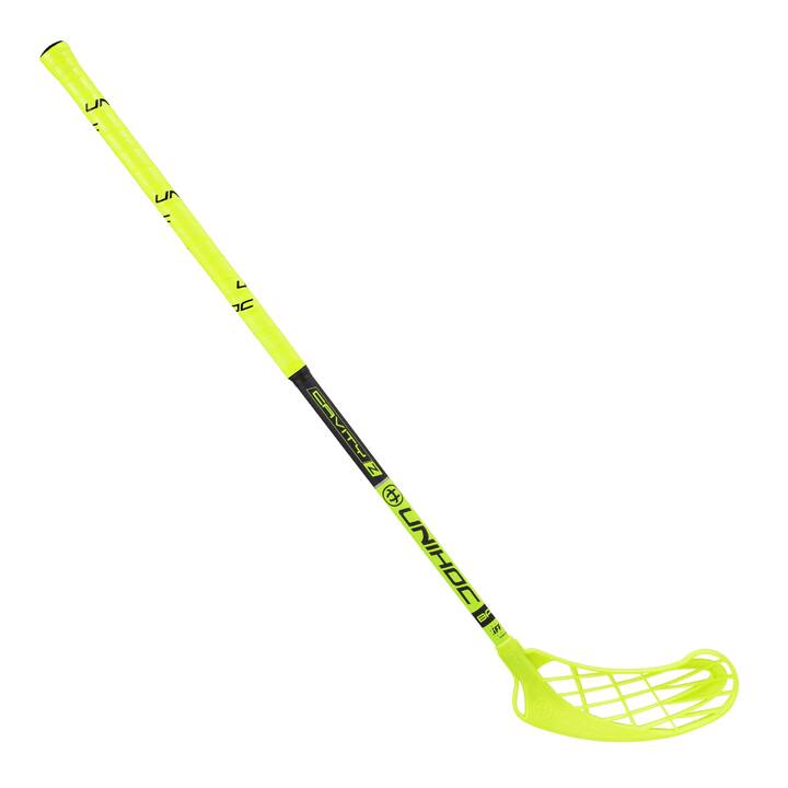 UNIHOC Crosses de unihockey Cavity Z 32 (87 cm, À droit)