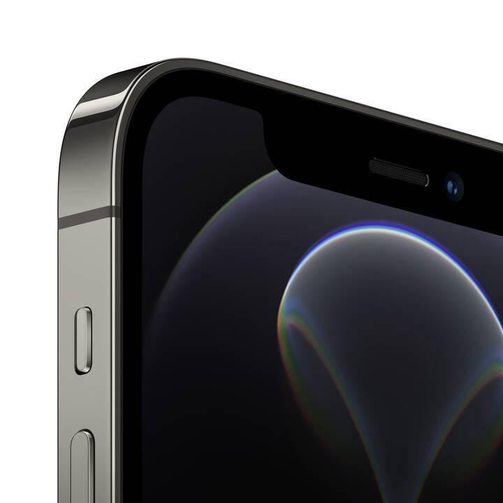 "APPLE iPhone 12 Pro (5G, 6.1"", 256 GB, 12 MP, Graphit)"