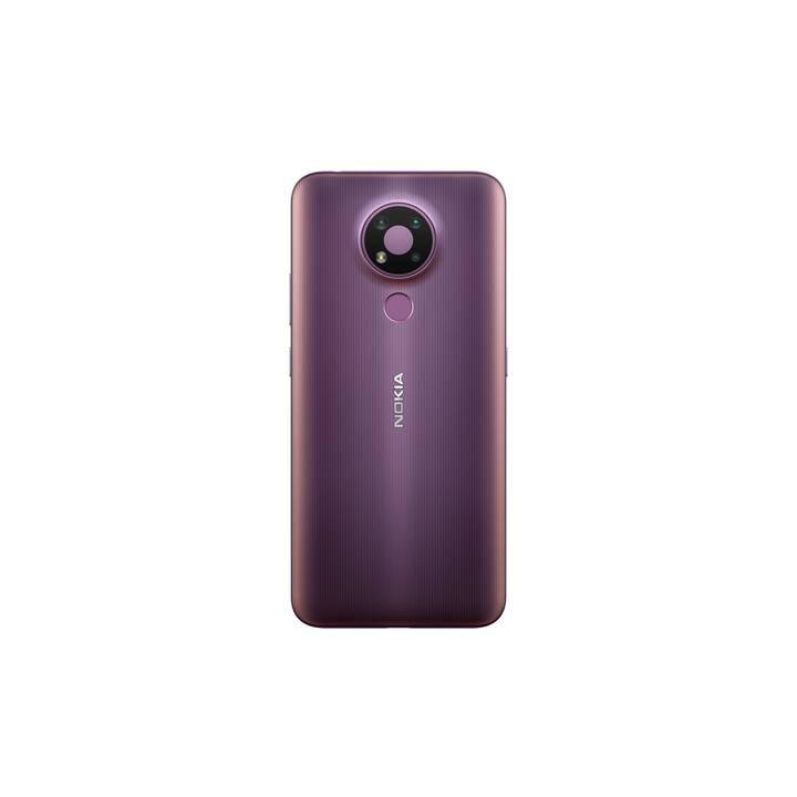 """NOKIA 3.4 (6.39"""", 64 GB, 13 MP, Violet)"""