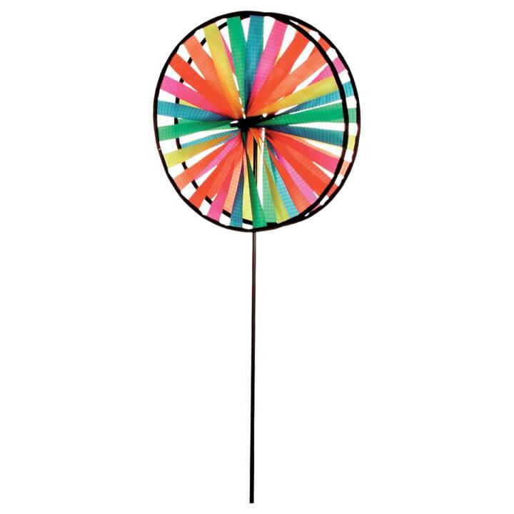 INVENTO-HQ Ruota a vento Magic (Multicolore, 28 cm x 79 cm)