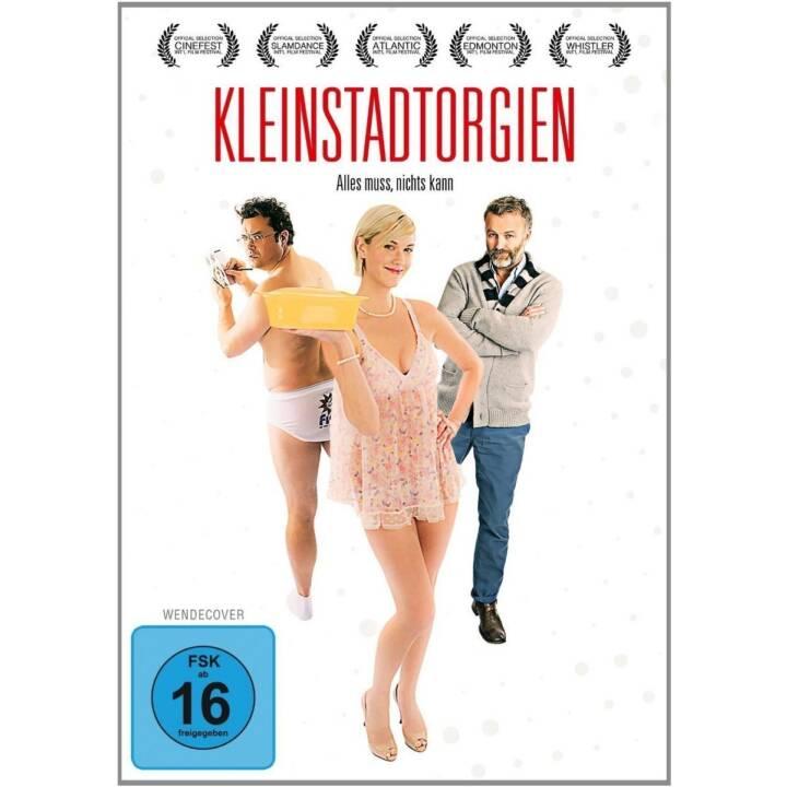 Kleinstadtorgien (DE)